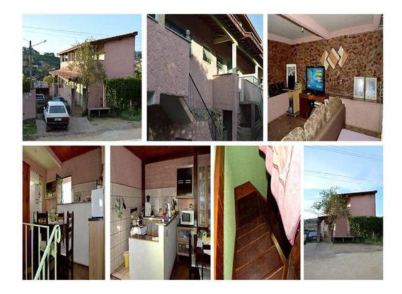Apartamento - Venda - Centro - Serra Negra - Act1781
