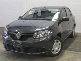 Renault Logan Authentique L4/1.6 Man