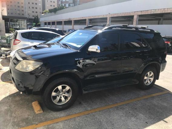 Toyota Sw4 Srv 3.0 5l Diesel