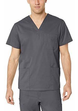 Uniforme Quirúrgico Doctor Unisex Clasico