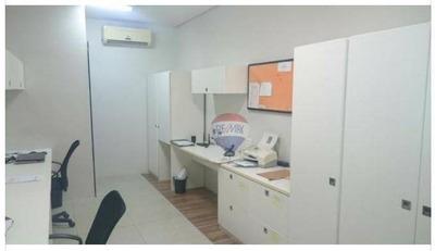 Sala Comercial Mobiliada - Graças - 50 M2 - Sa0061