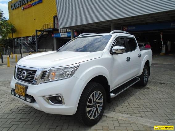 Nissan Np300 Frontier Np300 Frontier