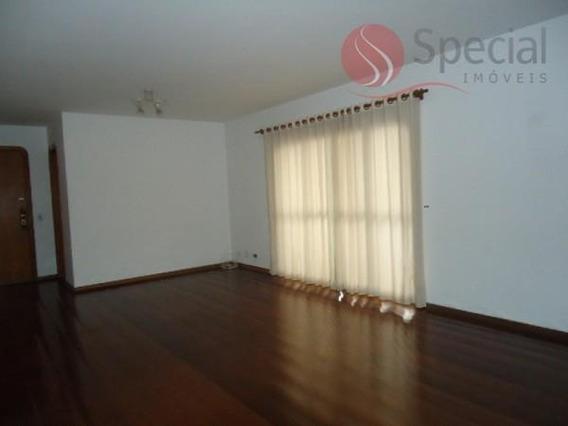 Apartamento Residencial Para Locação, Jardim Anália Franco, São Paulo - Ap1559. - Ap1559