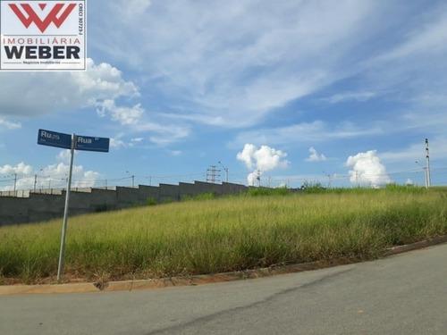 Imagem 1 de 2 de Terreno 254 M² Á Venda Por 195.000,00  Cond. Villagio Ipanema - 736