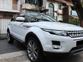 Land Rover Evoque 2.0 Prestige Plus 240cv Gps 45.000 Km