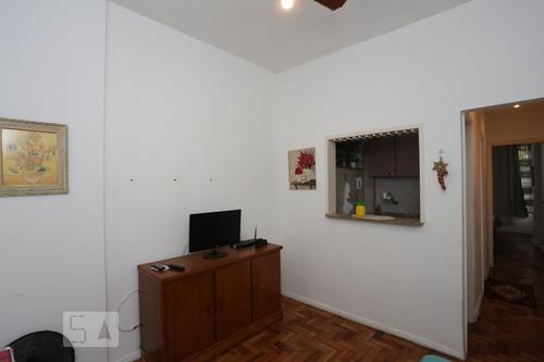 Apartamento À Venda - Leme, 1 Quarto,  35 - S893134260
