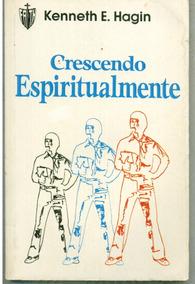 Livro Crescendo Espiritualmente