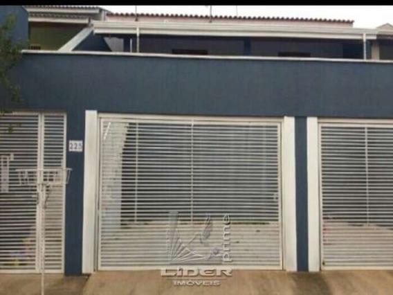 Casa - Recanto Dos Ipês Bragança Pta - Mc0536-1