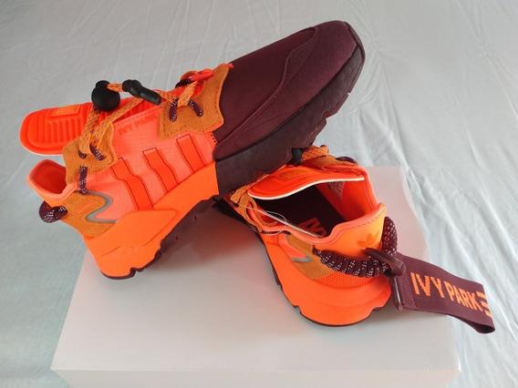adidas Nite Jogger Ivp