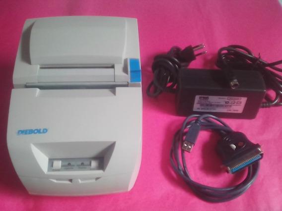 Impressora Térmica Não Fiscal Diebold, Im453