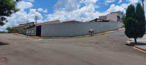 Terreno Para Alugar, 500 M² Por R$ 1.000,00/mês - Jardim Maria Helena - Nova Odessa/sp - Te0278