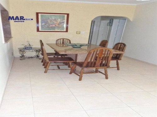 Imagem 1 de 11 de Apartamento Residencial À Venda, Jardim Las Palmas, Guarujá - . - Ap6498