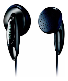Auriculares Philips She1350 In Ear 1m