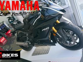 Moto Yamaha Yzf R6 - Mar Del Plata - Varbikes