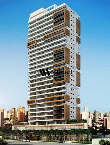 Apartamento - Vila Olimpia - Ref: 5540 - V-5540