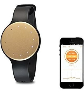 Rastreador De Actividad Y Monitor De Sueño Reloj De Pulsera