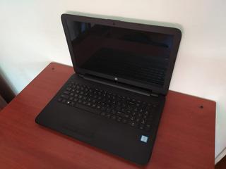Notebook Hp I5 6 Gen - 6 Gb - 1 Tb - 15.6 - Tactil
