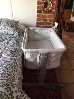 Colecho Para Amamantar Bebé