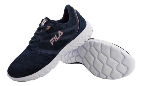 Zapatillas Fila Lady Running Mujer 827574 Eezap