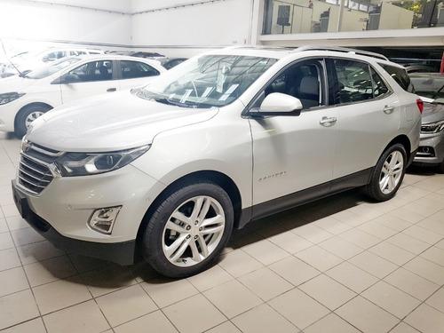 Chevrolet Equinox Premier 4x4 Aut 0km Financiación Tasa Baja