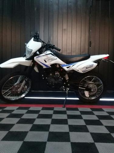 Motomel  Skua 125cc  No X3m
