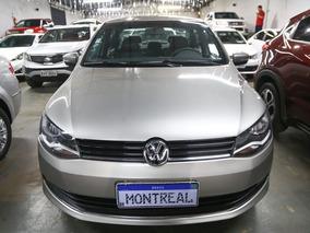 Volkswagen Voyage Evidence 1.6 8v 2015