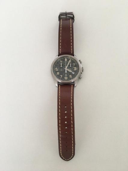 Relógio Victorinox Infantry 241287 - Swiss Army - Original