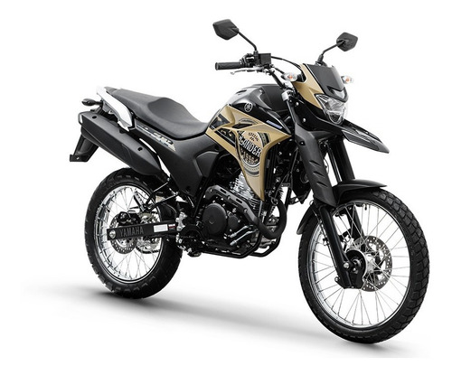 Yamaha - Nova Xtz 250 Lander Abs - 2022 - Yamaha Sp