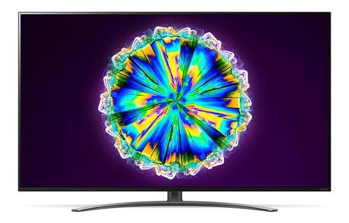 Smart Tv LG Ai Thinq 65nano86sna Led 4k 65  100v/240v