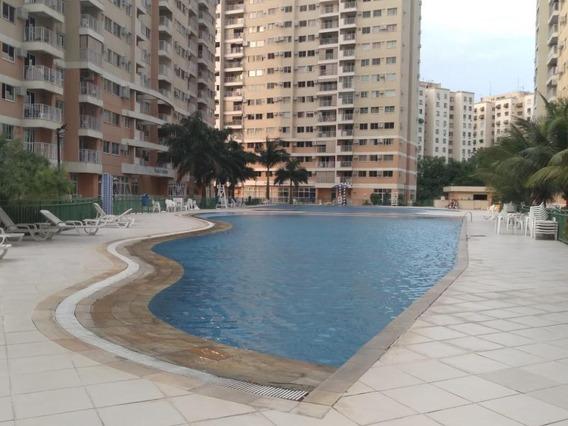 Apartamento Em Alcântara, São Gonçalo/rj De 73m² 3 Quartos À Venda Por R$ 340.000,00 - Ap536486