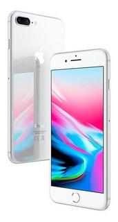 Apple iPhone 8 Plus A1897 64gb Tela Retina 5.5 12mp/7mp Ios