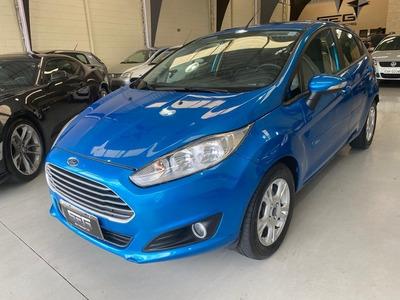 New Fiesta Hatch 1.6 Flex Completo 2014