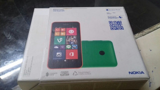 Celular Nokia 530 (windows Phone )