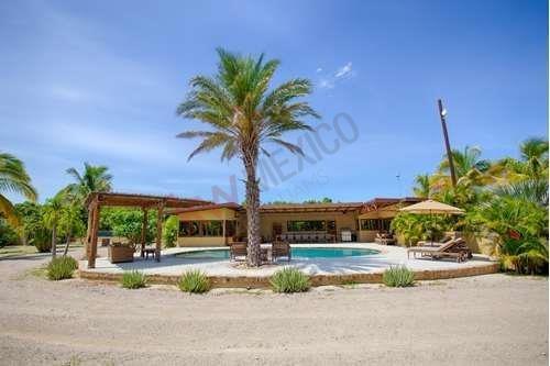 Casa Del Campo Rancho Catarina