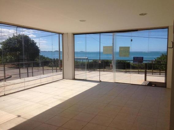 Loja Em Enseada Azul, Guarapari/es De 118m² Para Locação R$ 9.000,00/mes - Lo282223