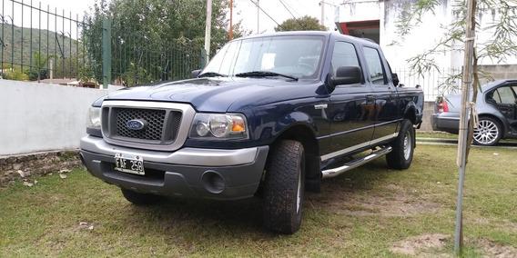 Ford Ranger 2.8 Xl I Dc 4x2 L04 2005