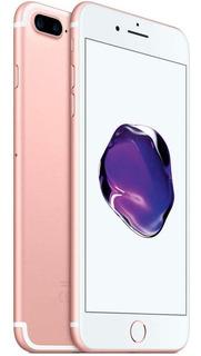 iPhone 7 Plus Apple 256gb Rosa Seminovo