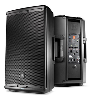 Jbl Eon 612 Bafle Pa Activo 1000w Dsp Bluetooth
