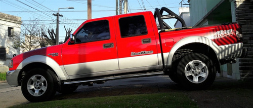 Ford Ranger Limited Mod 2008 4x4