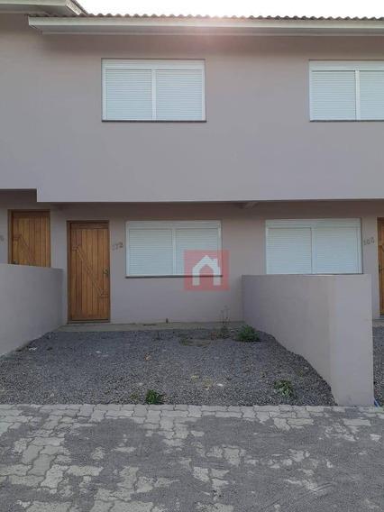 Sobrado Com 2 Dormitórios À Venda, 67 M² Por R$ 170.000,00 - América - Farroupilha/rs - So0132