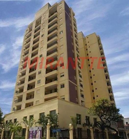 Apartamento Em Santana - São Paulo, Sp - 340005
