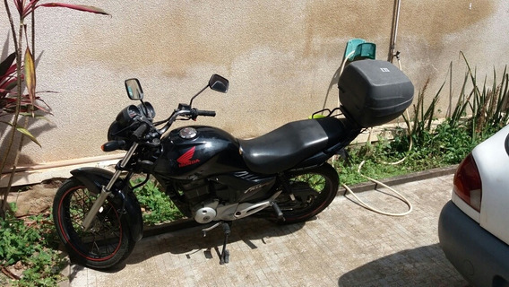 Honda Fan150 Flex Esdi Mix