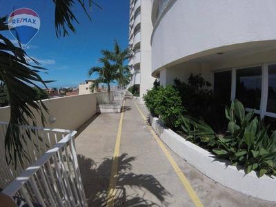 Apartamento No Centro No Edificio Cidade - Ap0295