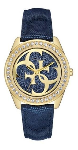 Reloj Dama Guess   W0627l2