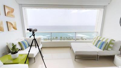 Apartamento En Venta En Juan Dolio- Marbella