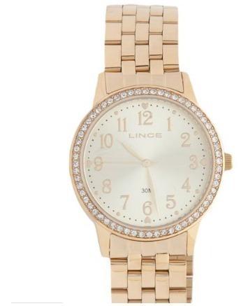 Relógio Lince Lrg4256l C2kx Cod Rl 9