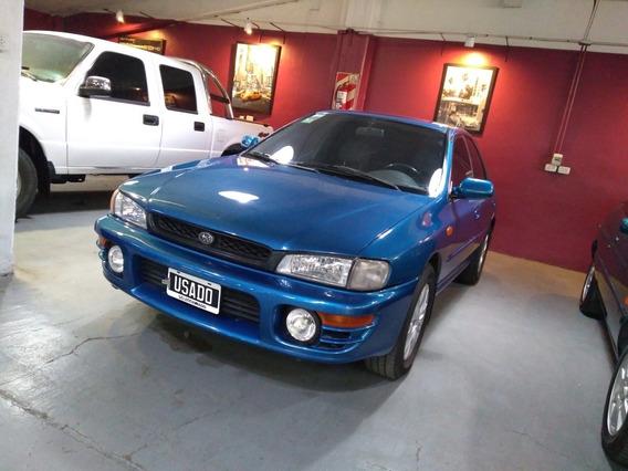 Subaru Impreza 2.2 L Station Wagon