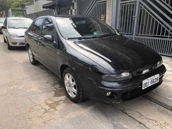 Fiat Marea Elx 2.4 20v 4p