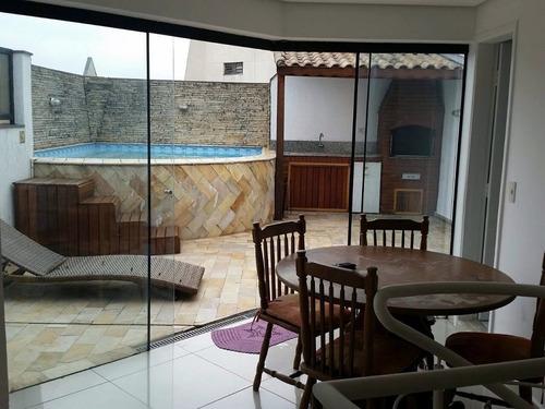 Apartamento Em Construção Em Condominio Vida Bela  -  Taboão Da Serra - 1675
