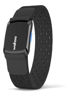 Sensor Y Monitor De Ritmo Cardiaco Wahoo Tickr Fit Ciclismo